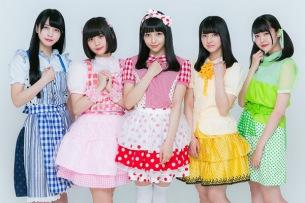 神宿、関東ツアー全会場で追加の昼公演が決定!全公演チケット完売受け