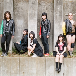 THE 夏の魔物 1stアルバムは川島小鳥撮り下ろし&バンド形態フリーライヴも開催