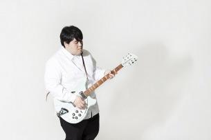 スカート、メジャーデビュー決定 10月に1stアルバム『20/20』発売