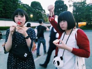 パジャマ文庫〈工藤姉妹生誕祭〉に日本マドンナ、笹口騒音、円庭鈴子、シバノソウ、サマロケ出演