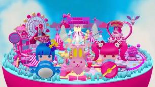 大森靖子、アイドルの自己紹介つづった「IDOL SONG」アニメMV 監督は青柳カヲル