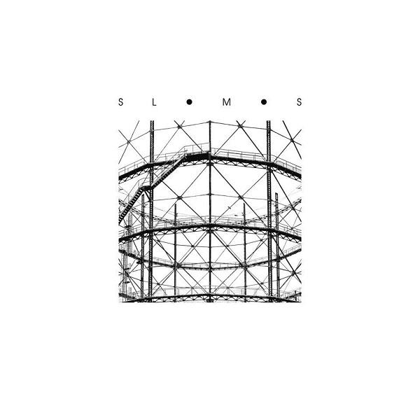 高山純、slomos名義で初のリリース決定 収録曲「dissolva」公開