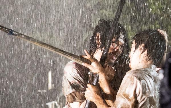 あらかじめ決められた恋人たちへ、映画「武曲 MUKOKU」との対バンイベントを9/6WWWにて開催