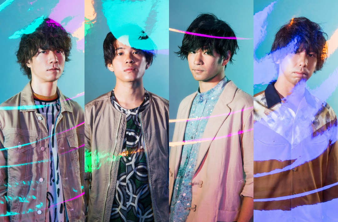 フレデリック、ミニ・アルバム『TOGENKYO』をリリース&東名阪クアトロ・ツアーも発表