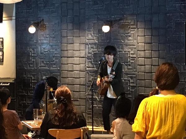 〈THE WORDS TOWN WEDNESDAY〉第9回にレプリ・シン、ホタルライトヒルズバンド、山﨑彩音出演 15才~25才の出演者も募集