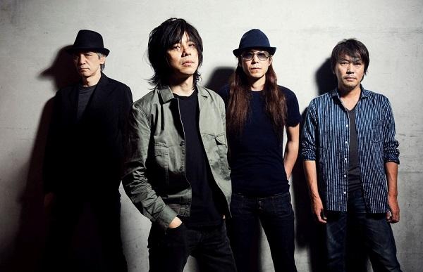 エレファントカシマシ、新曲がドラマ主題歌に決定 28年連続開催の野音ライヴも発表