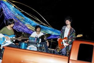 石毛輝のニュー・バンド、Yap!!!がダンス・ロックの逆襲を告げる