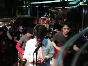 bossston cruizing mania、6年振り新AL完成披露イベント開催 収録曲MVも公開