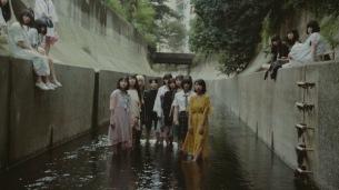 大森靖子「サイレントマジョリティー」MVに中尾有伽、かてぃ、さぃもんら歴代ミスiD