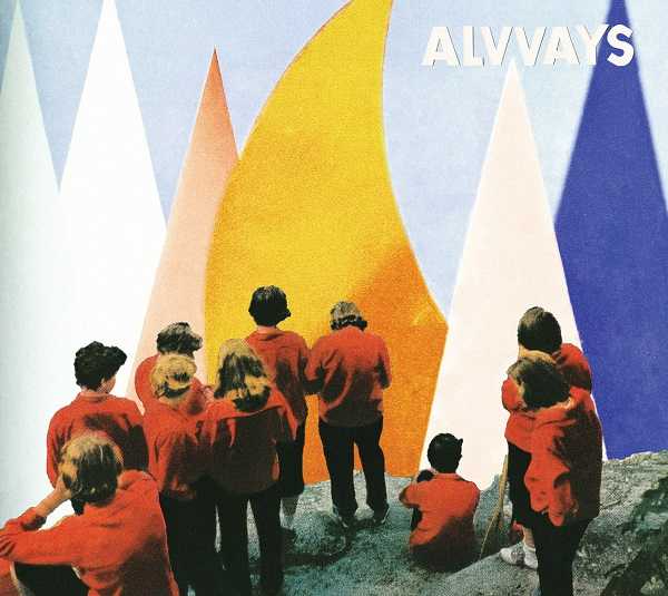 カナダ発ドリーミー・ポップ・バンド ALVVAYS、待望の2ndアルバム9/6リリース