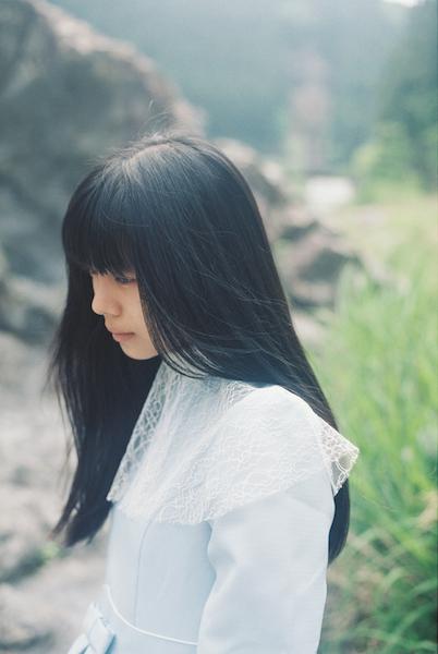 カネコアヤノ、新作アナログ盤のラストを飾る新曲「やさしい生活」のMV公開