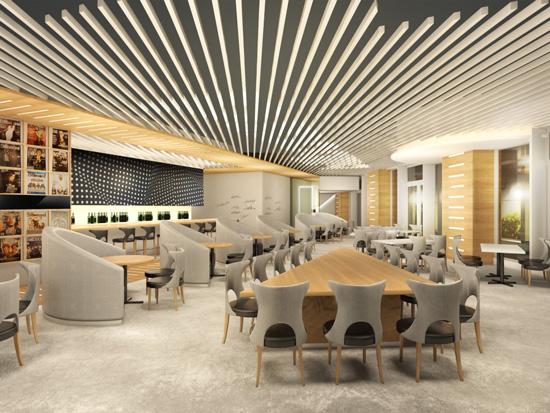 「高音質の空間!」ビルボードカフェがオープン