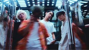 愛はズボーン、アルバムジャケを世界的画家・黒田征太郎が手掛けることが決定 AL内容も公開