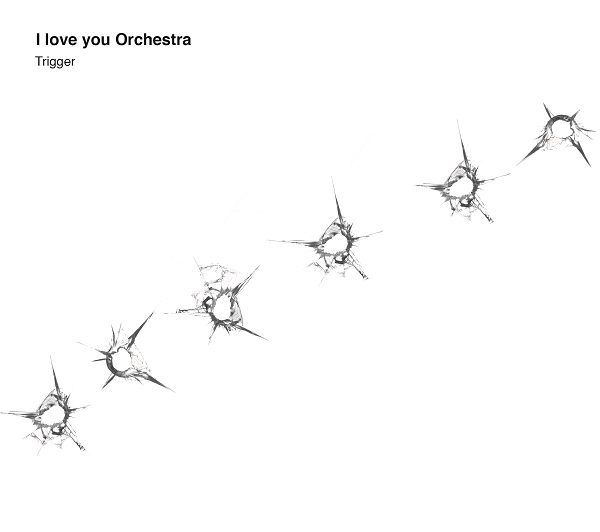 I love you Orchestra ニュー・アルバム『Trigger』から新作MV公開& BARBARSの湊梨央子が電撃加入