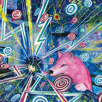 グッドモーニングアメリカ、新アルバム『502号室のシリウス』リリース・ツアー決定