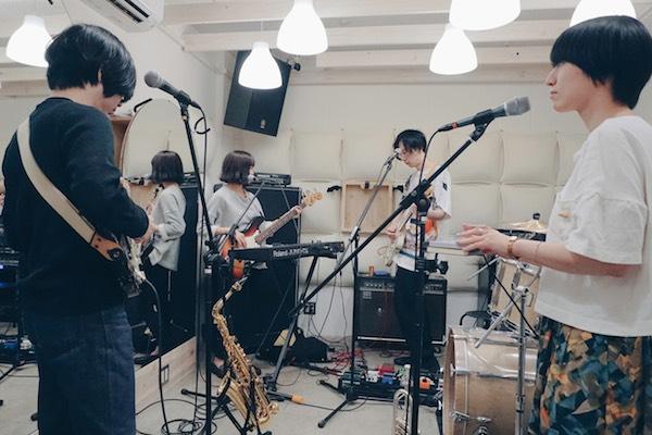 吉田ヨウヘイgroup、2年半ぶりアルバム『ar』発売決定!渋谷WWW Xで発売記念ライヴも