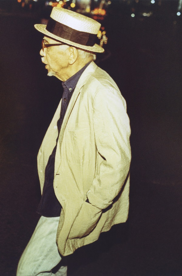 【伝説の芸人】月亭可朝、新曲入りベスト盤と限定7インチEPを同時発売 プロデュースは豊田道倫