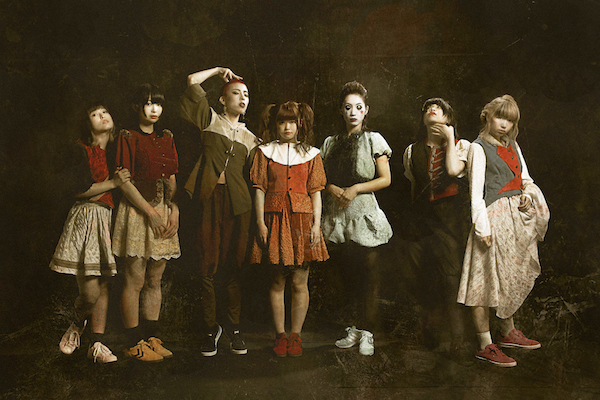 BiS、新曲「I can't say NO!!!!!!!」MV公開