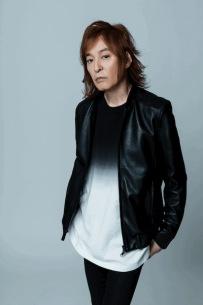 TM NETWORK・宇都宮隆、ソロ25周年記念アルバムを来年2月に発売