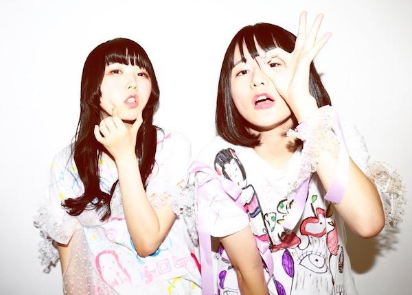 まお(せのしすたぁ)&夏花(エミュリボン)がMAONATSU結成!大阪・東京の無料ワンマンでお披露目