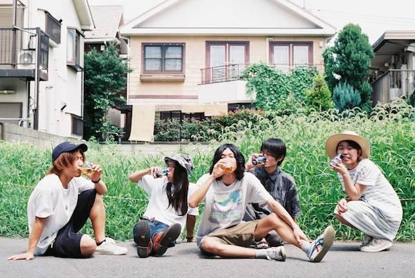 Gateballers、連続自主企画第2回の出演者は「10代からの友人」たち
