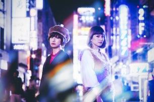 Charisma.com、来年1月にZEPP TOKYOでワンマン決定