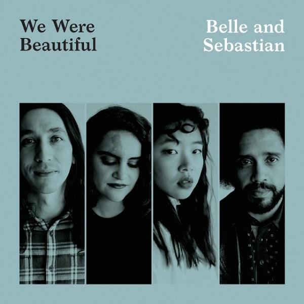 【来日目前】ベル・アンド・セバスチャン 2015年以来の新曲「WE WERE BEAUTIFUL」MV公開