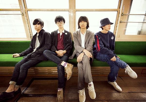 4人組ロックバンド Layne、1stアルバム『Be The One』をYouth Recordsよりリリース