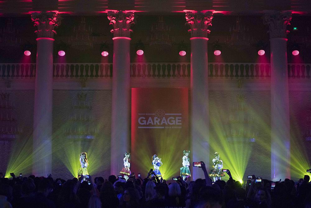 でんぱ組.inc 12月30日大阪城ホールにてワンマン・ライヴ開催決定