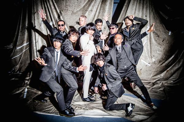 東京スカパラダイスオーケストラ、ユニゾン斎藤宏介をゲストVoに迎えた新曲リリース