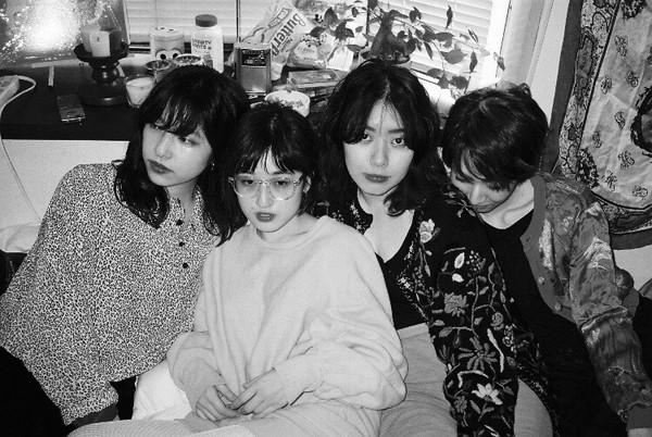 宅録ギターポップ女子 Fazerdaze日本公演のOPアクトにMONO NO AWARE、TAWINGSが決定