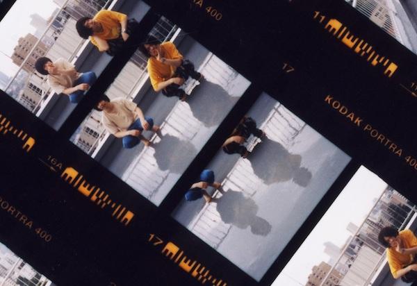 ドミコ、2ndアルバムのリード曲「こんなのおかしくない?」MV公開