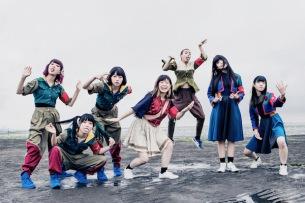 """WACK所属3組ーBiSH、BiS、ギャンパレによるシャッフル・ユニット""""SAiNT SEX""""結成、MV公開"""
