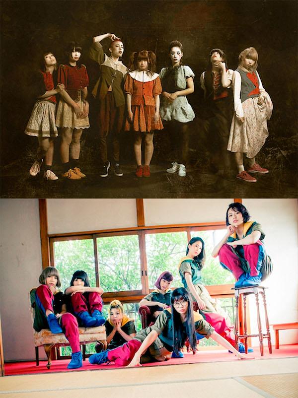 【ライヴレポ】BiS、GANG PARADE、広島公演を皮切りに全国ツアーをスタート!!