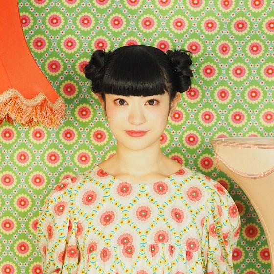 ミスiD2017特別賞Nakanoまる〈花とポップス〉からアルバム発売 リード曲のMV公開