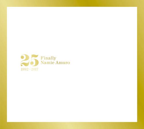 安室奈美恵、ベスト盤は新曲ふくむ全52曲入り 5大ドーム・ツアーも発表