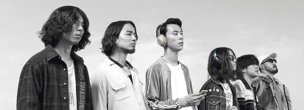 Suchmos、湘南で江ノ電に揺られる映像