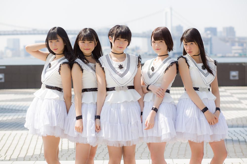 Party Rockets GTのFUMIKA、HIMEKAが12/17(日)のワンマンライブで卒業を発表。新メンバー募集開始