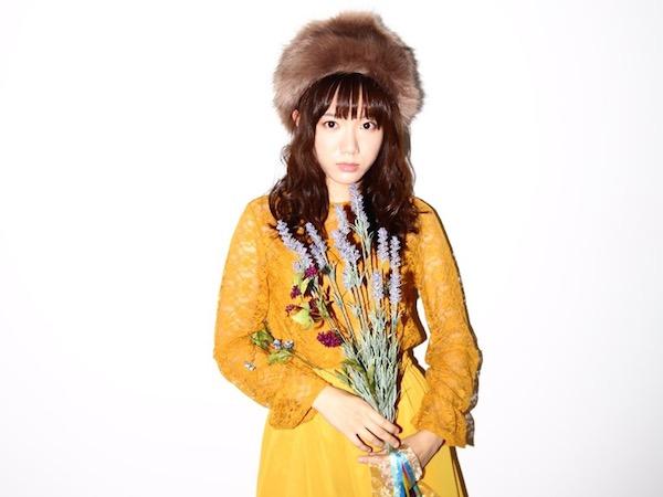 元ミライスカート・林奈緒美、主演映画で活動再開「私は私の道を、しっかりと進んでいきます」