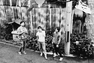 即完売した台風クラブ『初期の台風クラブ』のアナログ盤が再プレス決定