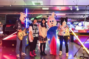 豚乙女の新MVに「ミスiD2018」ファイナリスト・鈴木茜音が出演