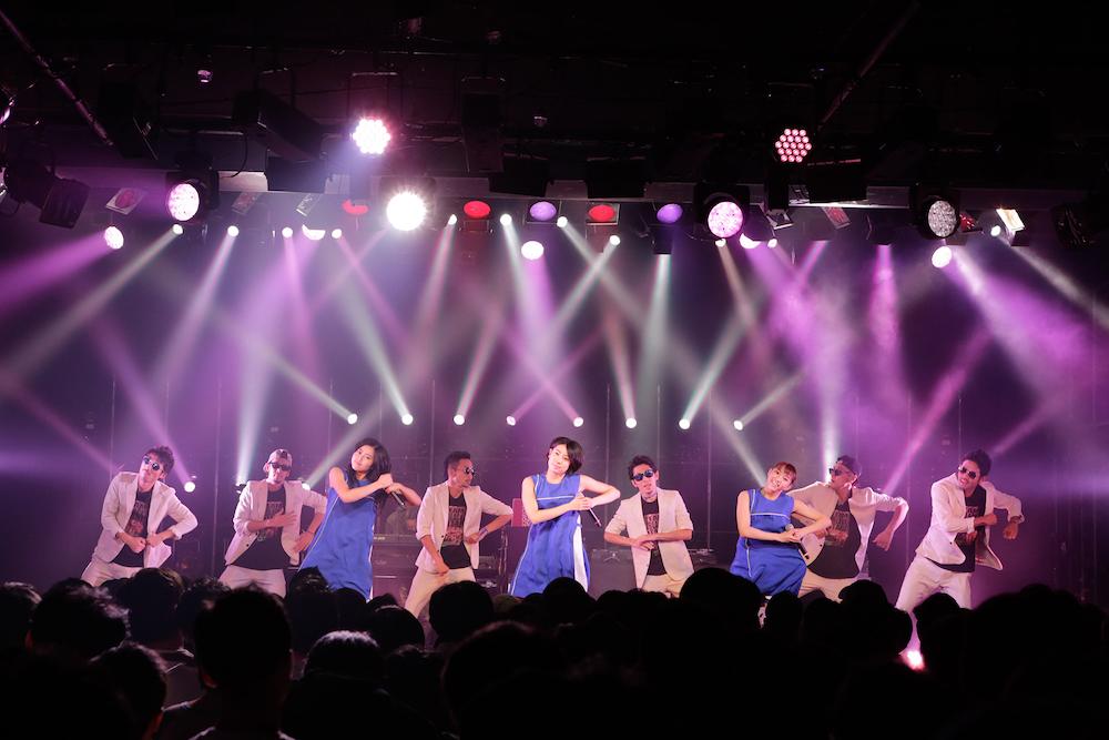 callme、体育の日に最重要ライヴ開催、12月に1年ぶりの東名阪仙ツアーを発表