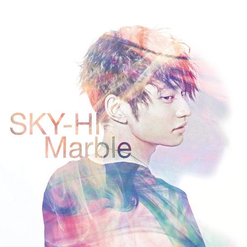 """SKY-HI、""""新章開幕""""を告げるメッセージ・ソング「Marble」MV公開"""