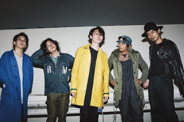 スカーフ&ザ・サスペンダーズ、デビューEP発売決定 収録曲MVを公開