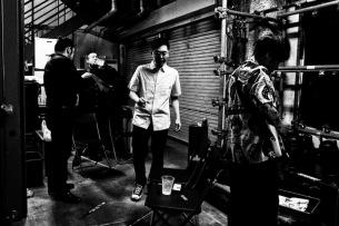 ZAZEN BOYS、ベース吉田一郎が年内で脱退「エネルギー使い果たした」