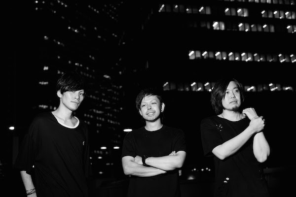 THE ANDS、2年ぶり台湾ツアー決定!渋谷club乙ワンマンには山岡トモタケが参加