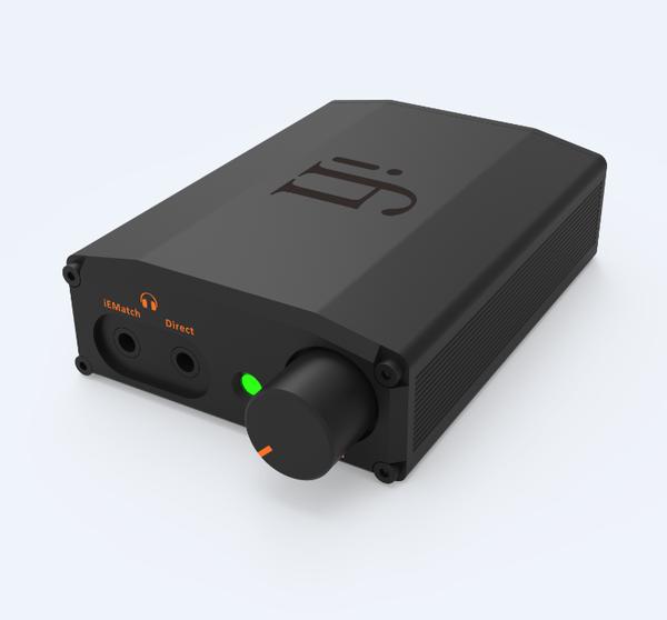 iFi-Audioから新モデル「nano iDSD Black Label」11/3発売 ヘッドフォン祭で発表会も