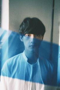 向井太一、1stアルバムに「Galaxy Note8」CMソングが急遽追加!