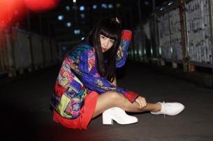 シンガーソングライター Utaeニュー・シングル『Internet Magic』10/25配信リリース