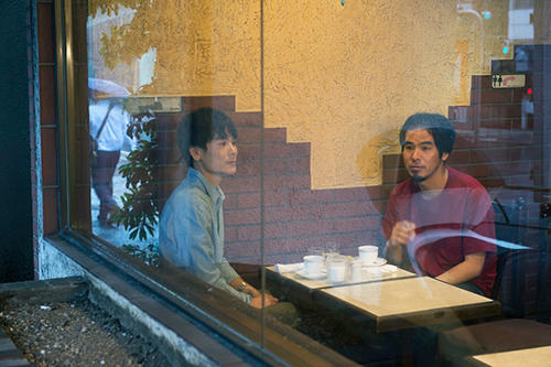 渋谷WWWにてカクバリズム15周年イベント番外編「キセルと田中」開催決定